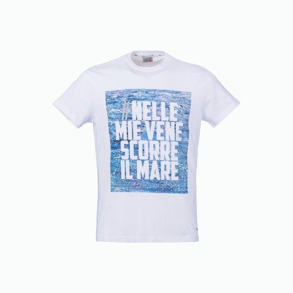 T-Shirt C166