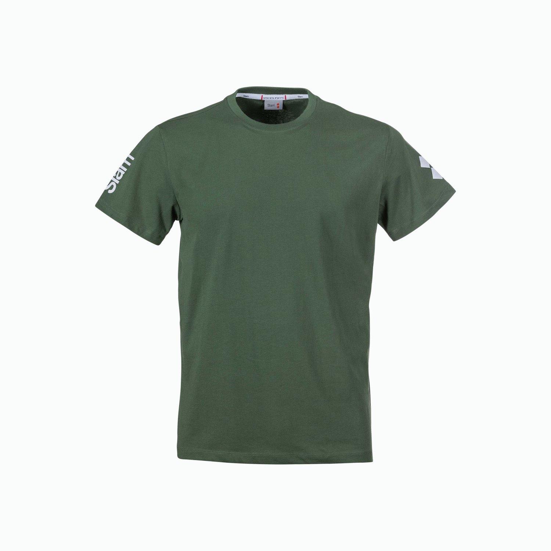 C253 T-Shirt - Black Forest