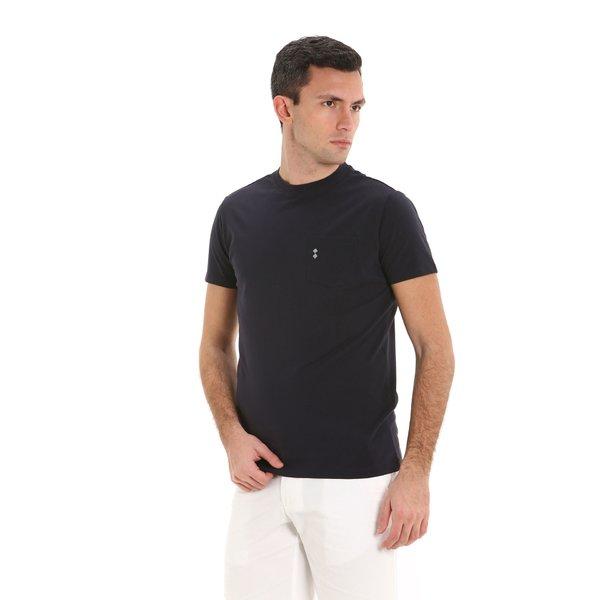 T-shirt uomo E104