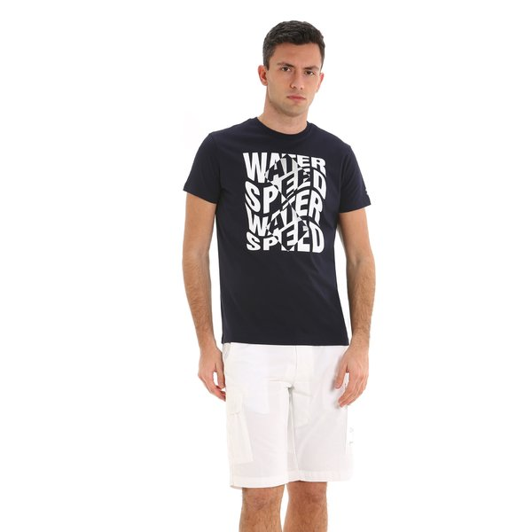 Herren T-Shirt E114