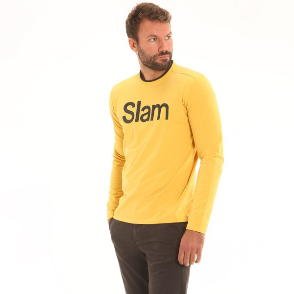 Herren T-Shirt F130 mit Rundhalsausschnitt aus Baumwoll