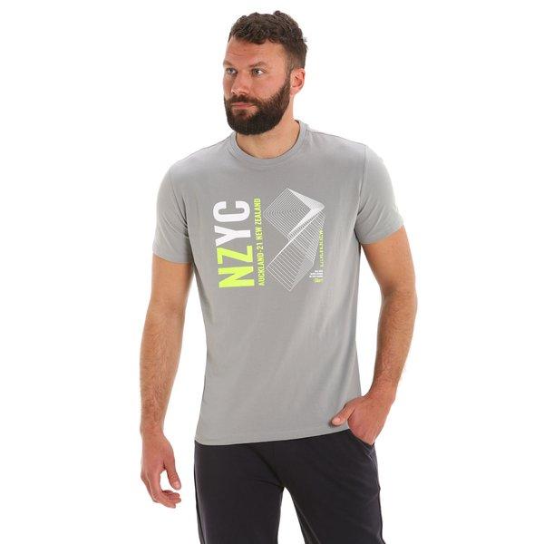 G109 men's short-sleeved crew-neck cotton t-shirt