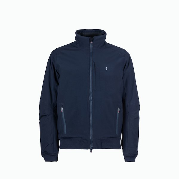 New Sheen jacket