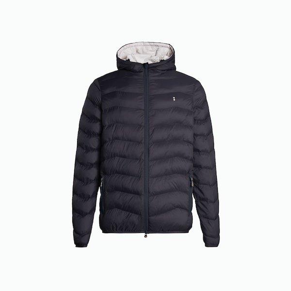 B100 Jacket man