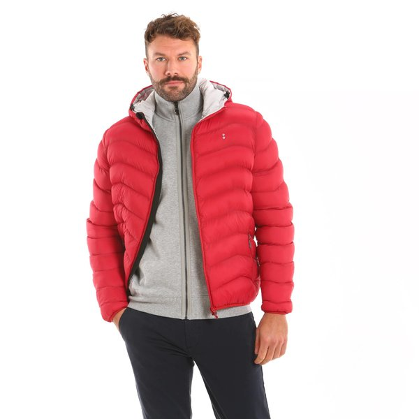 B100 jacket