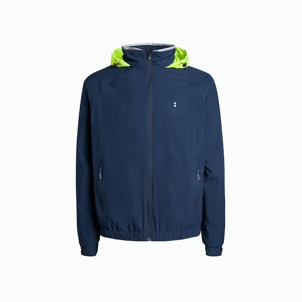 Winter Siffert men's jacket