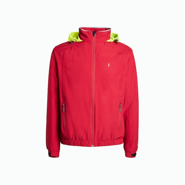 Winter Siffert jacket
