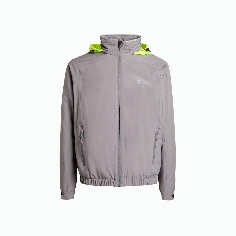 Winter Siffert jacket - Tornado