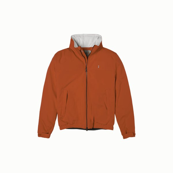 Sailing Winter Jacket