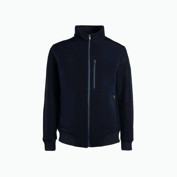 Torrance jacket