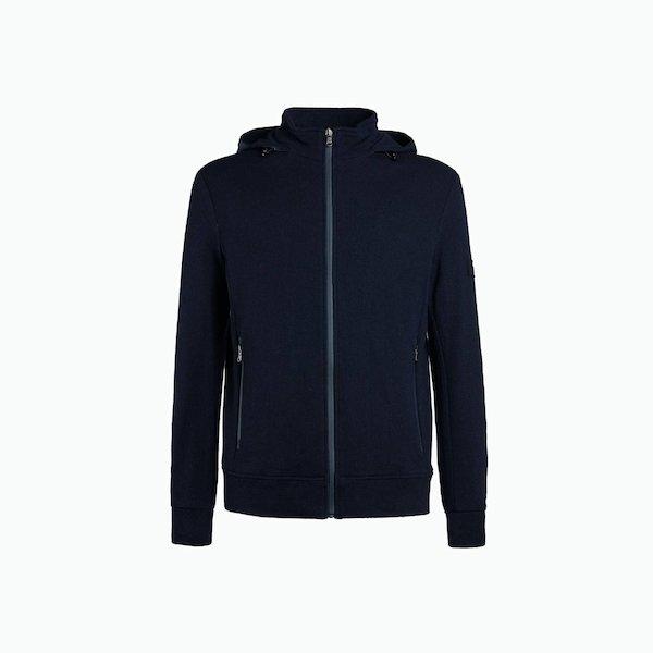 Buxton jacket