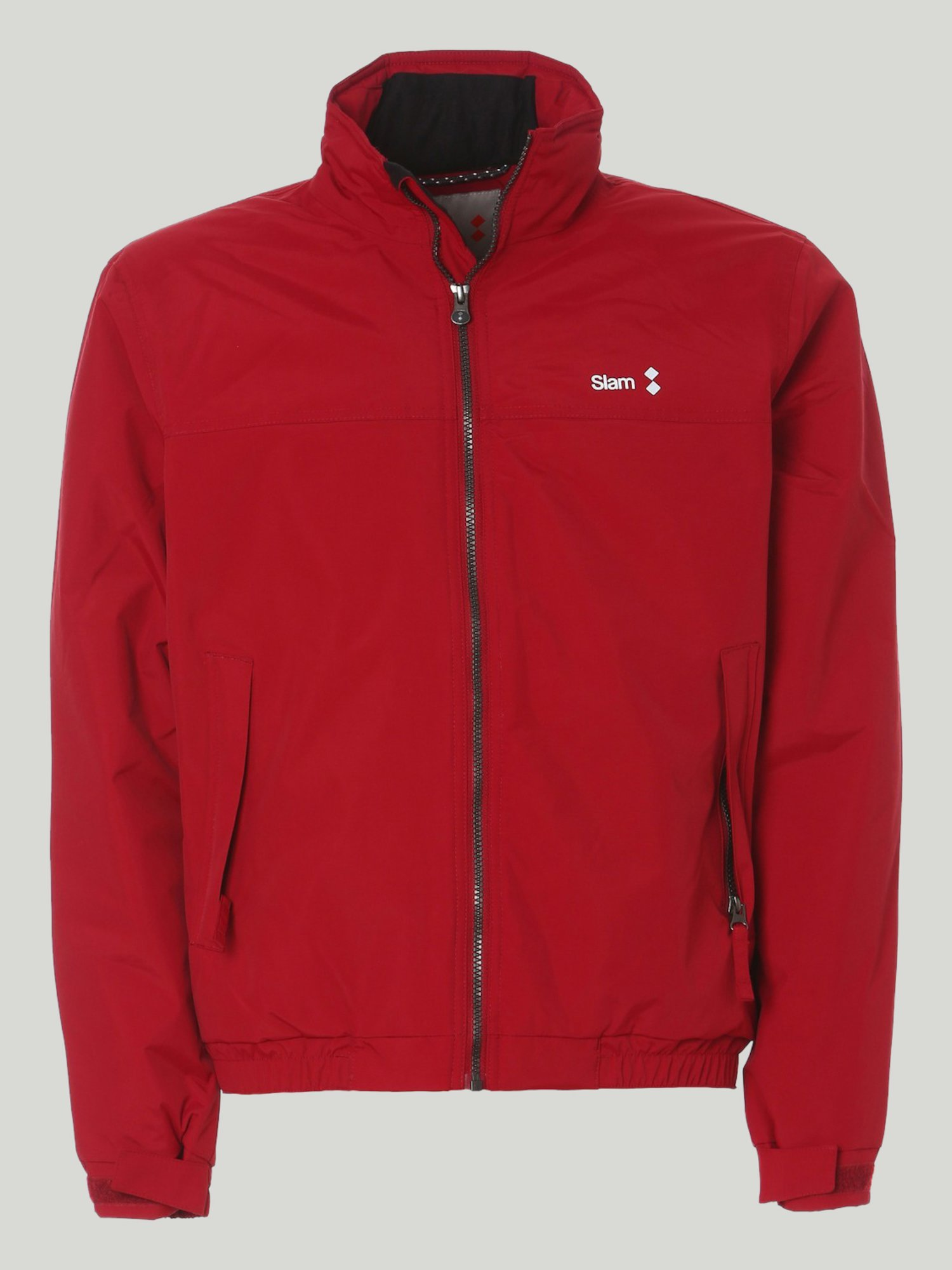 JACKET SABAYA WINTER - Breton Red