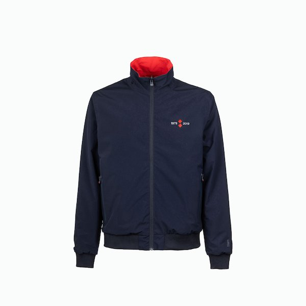 Men's 40 ° reversible nylon jacket