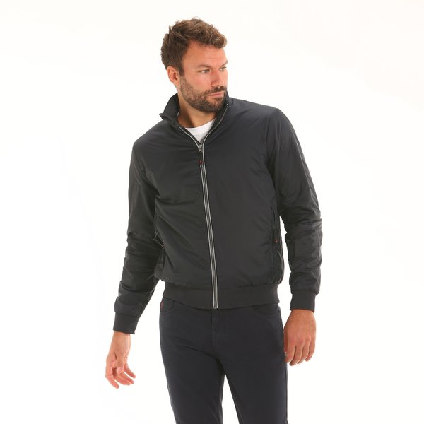 Revolution E04 men's jacket with high thermal properties