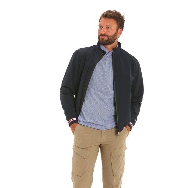 E08 waterproof, breathable, and windproof men's jacket