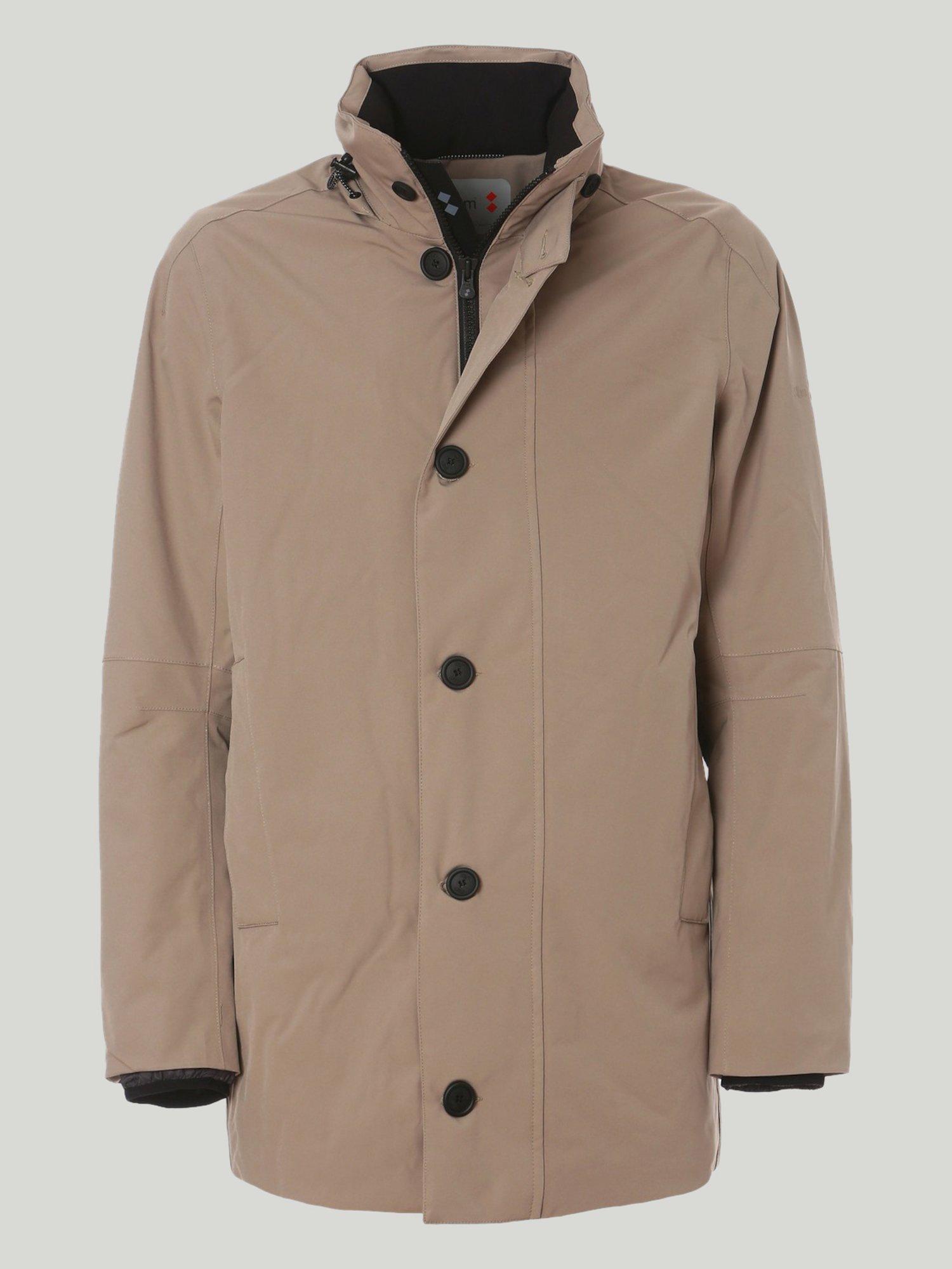 Gardner coat - Rock