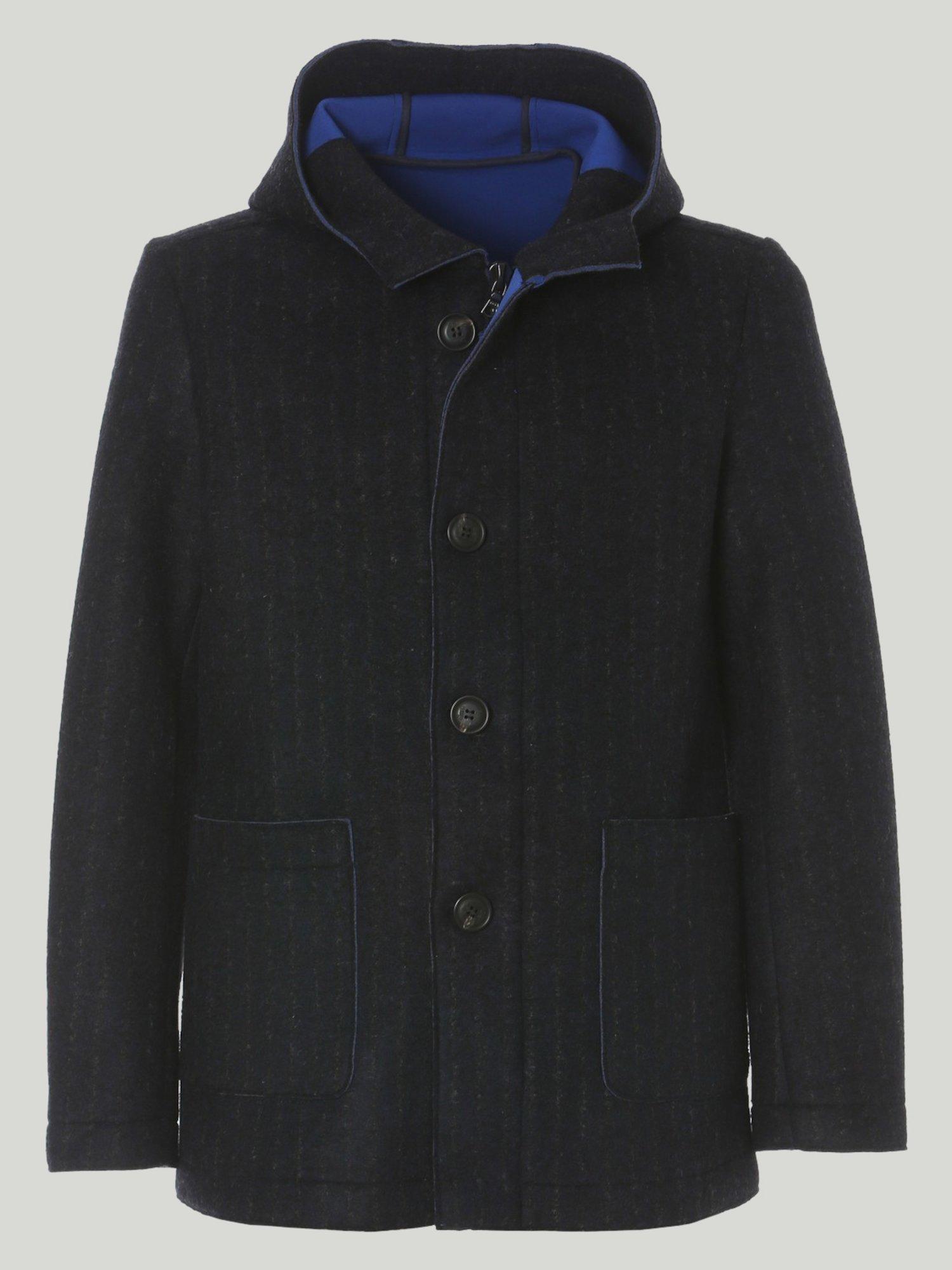 Boomer jacket - Navy