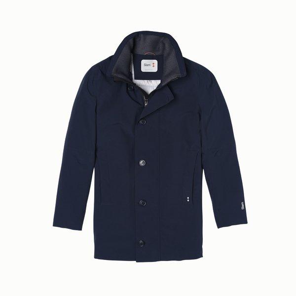 New Gardner Coat
