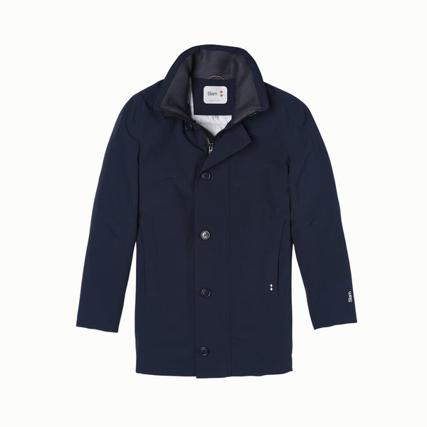 Manteau homme New Gardner