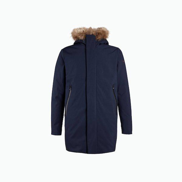 Caswell Coat