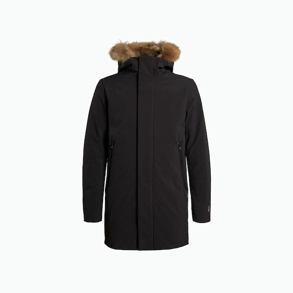 Caswell Coat