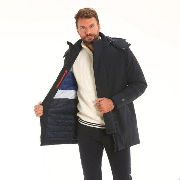 Narcao Coat