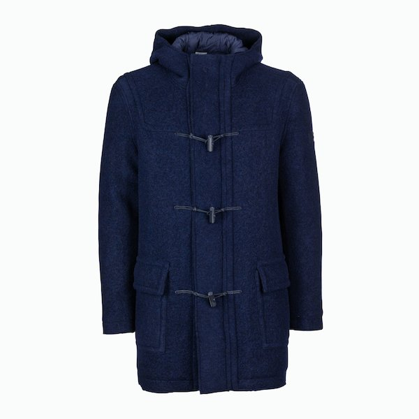 Reliance D10 men's coat