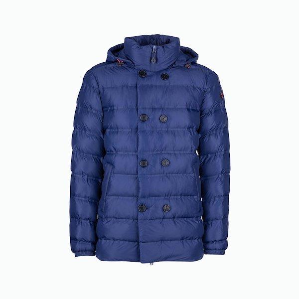 Montechiaro Coat