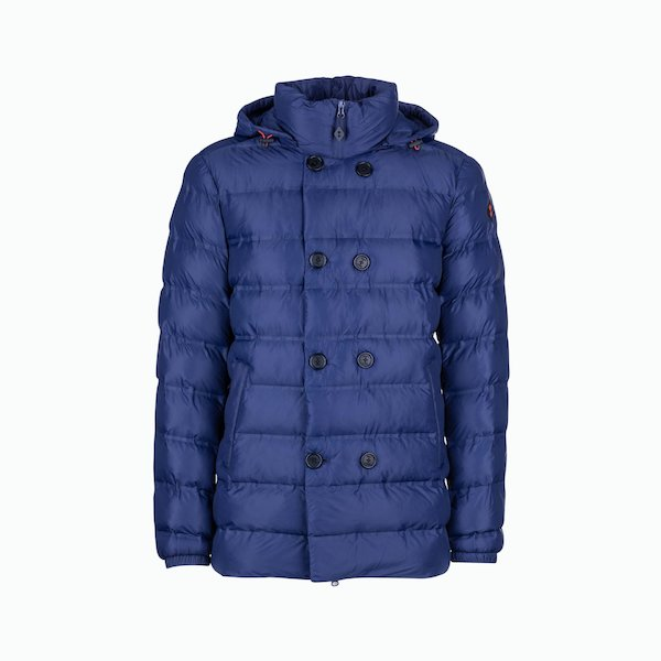Montechiaro men's coat