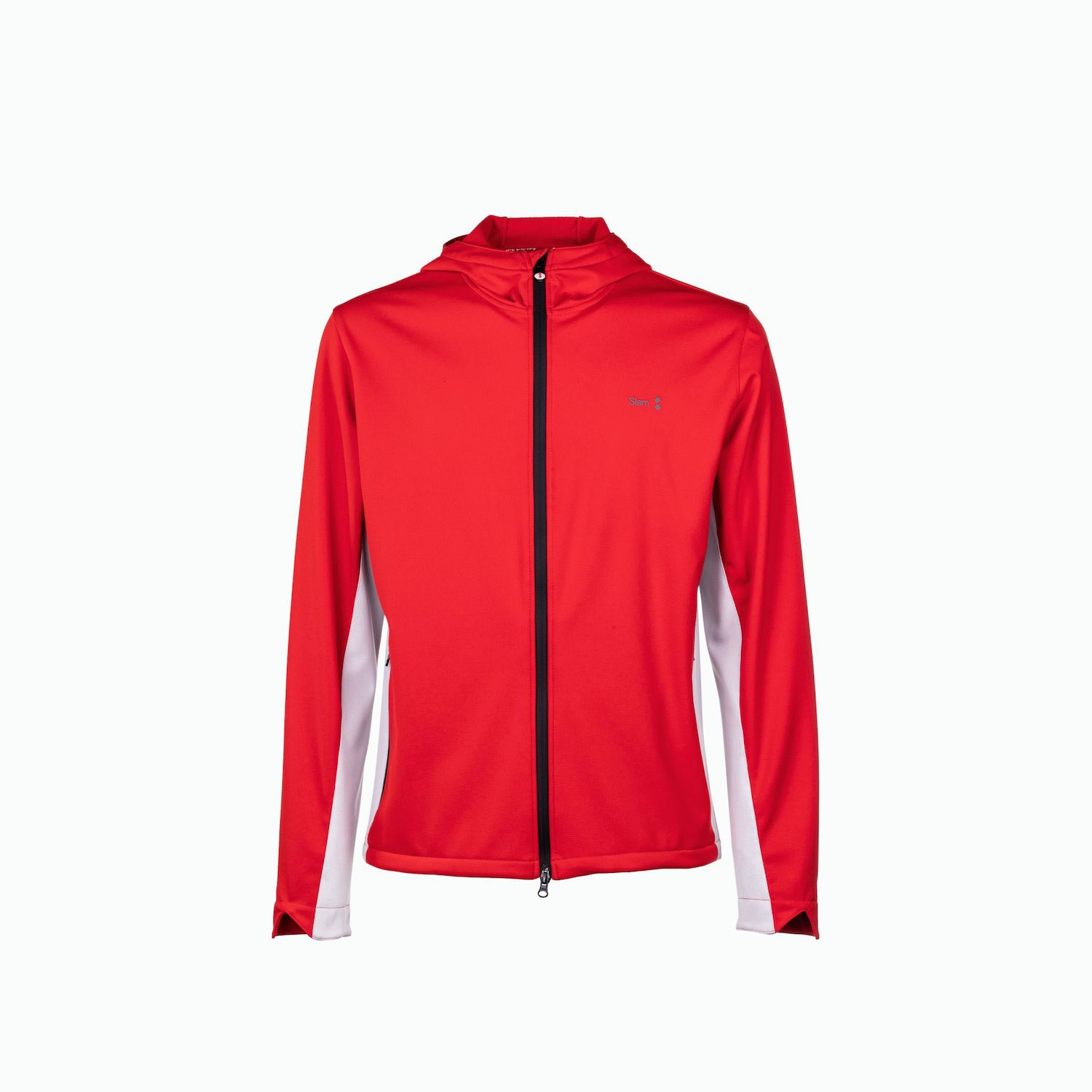 C140 Softshell - Slam Red