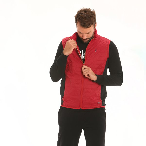 Men vest F05 Revolution in nylon