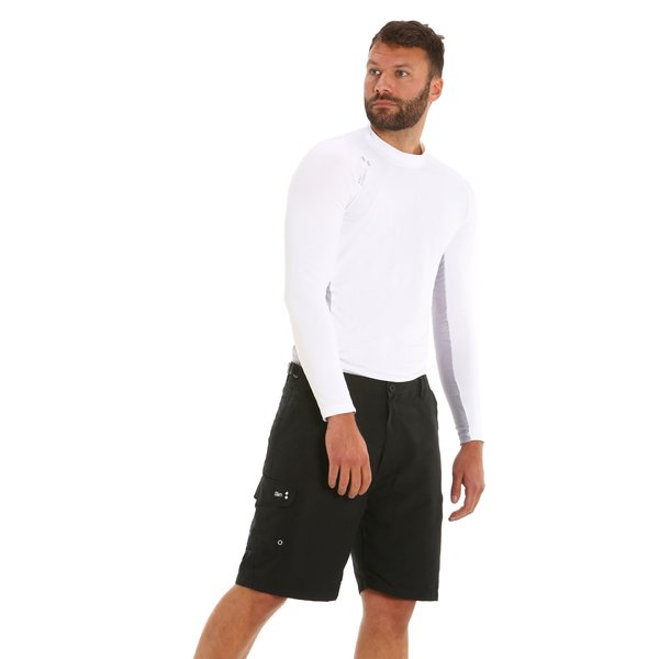 Lightweight Hissar men's shorts in polyester