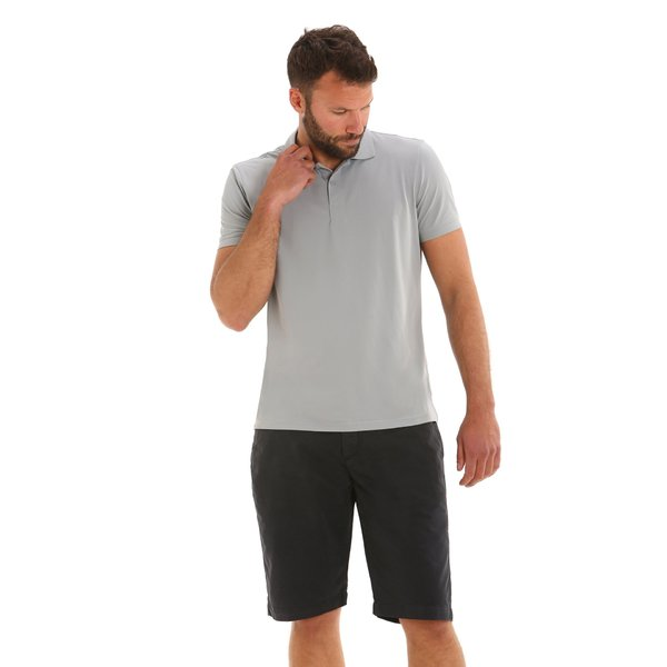 Men's bermuda Noma New in antibacterial cotton