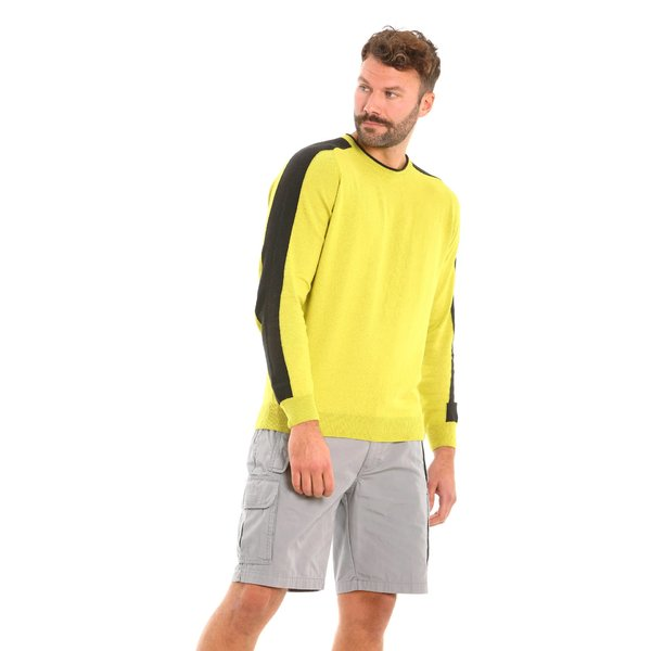 Men's bermuda Almeria 2.1 with UV protection