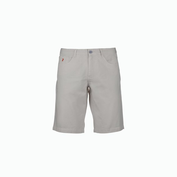 Bermuda corta hombre C52 hasta la rodilla con cinco bolsillos