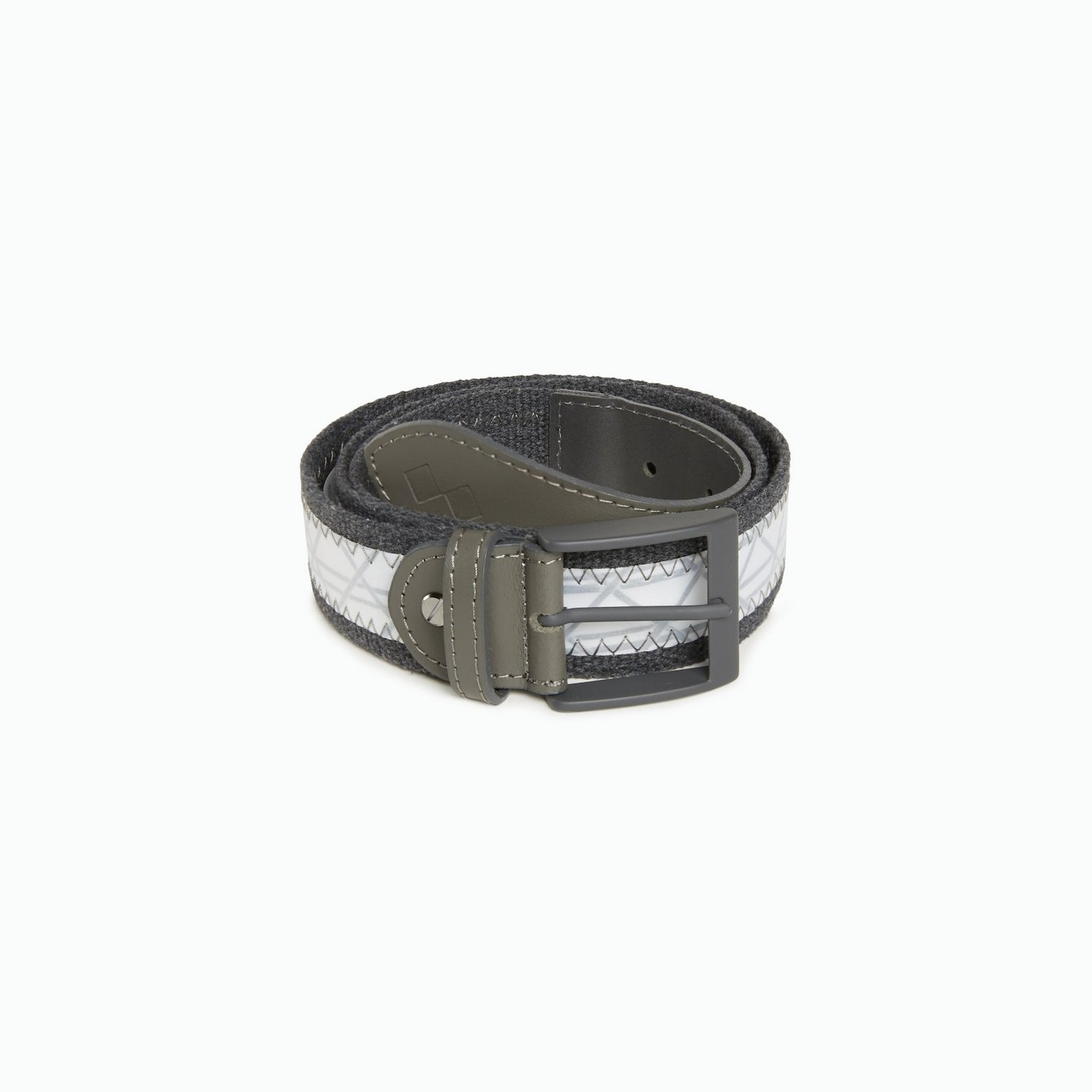 Belt A191 - Iron Grey