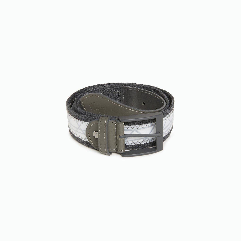 Belt A191 - Iron Grey