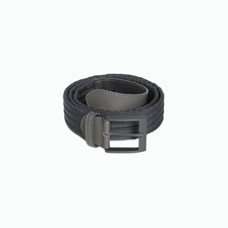 Belt A192 - Iron Grey