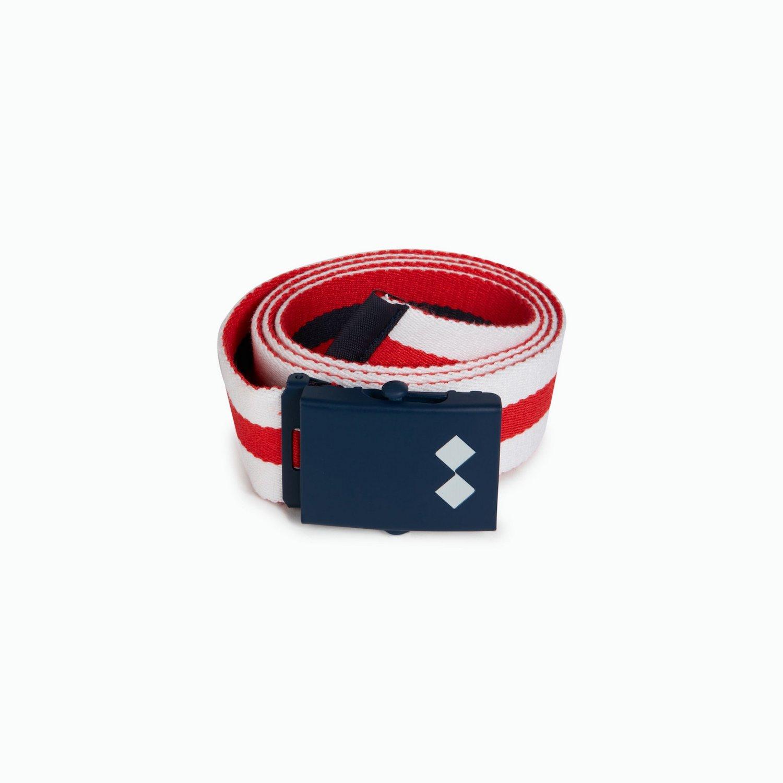 Belt A195 - Slam Red