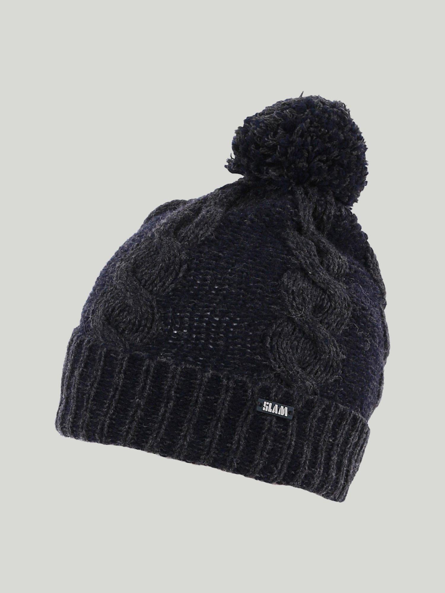 Teardrop hat - Ocean Blue