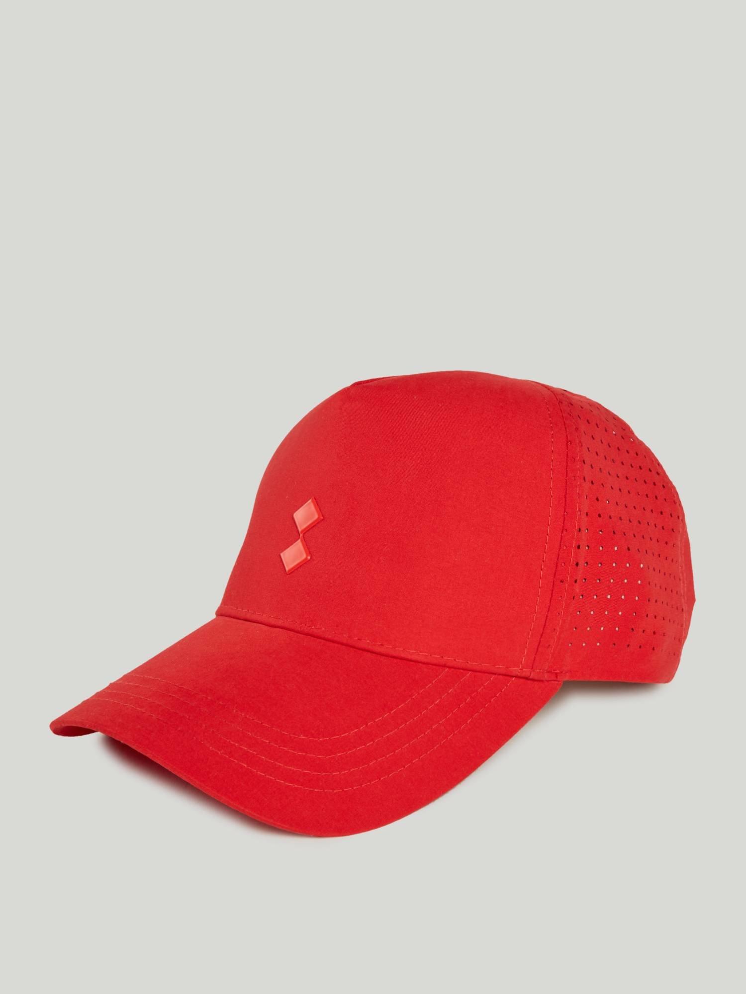 Cap A202 - Slam Red