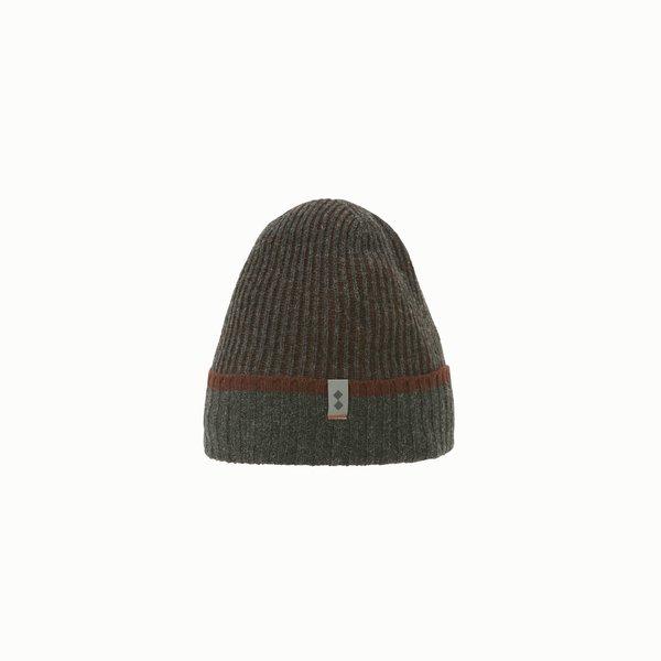 Men cap F419 in wool blend