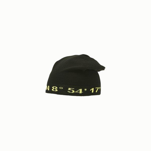 Cappello uomo F420 in misto lana
