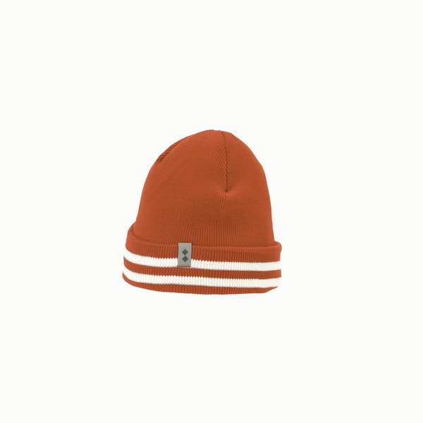 Men cap F421 in wool blend