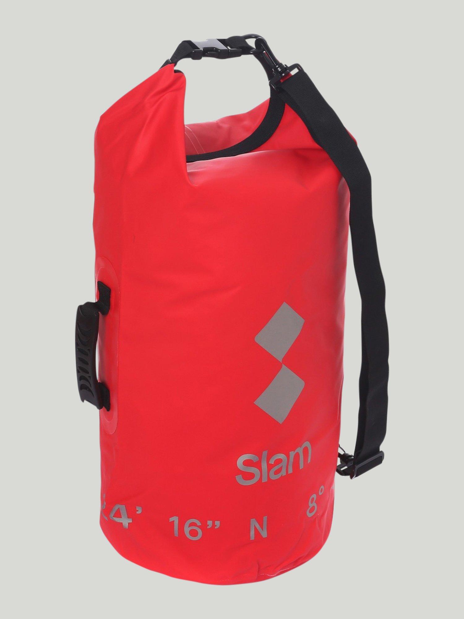 BAG NAVEGANTES - Slam Red