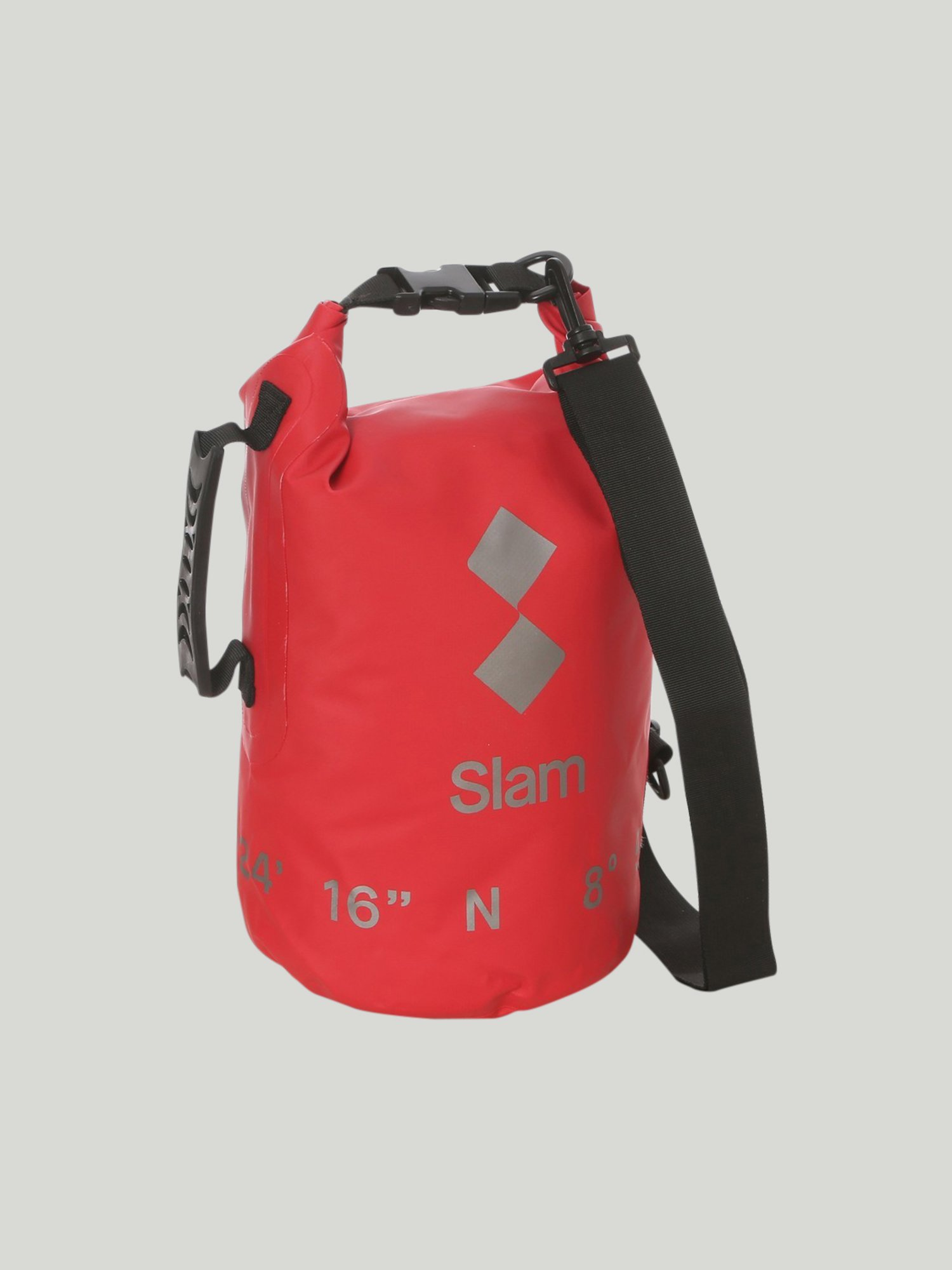BAG PORT TALBOT - Slam Red