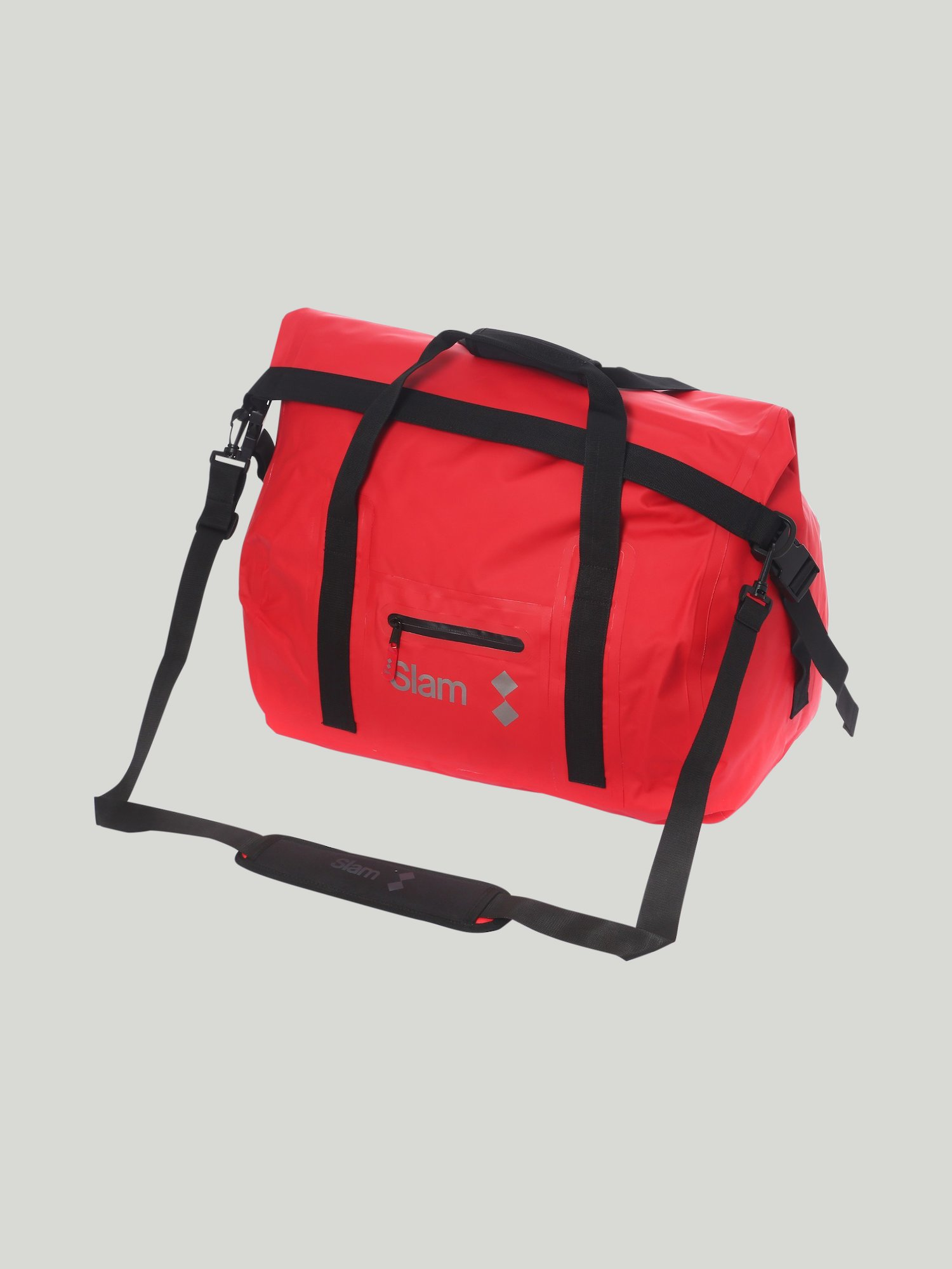 Bolso Scarborough - Slam Red