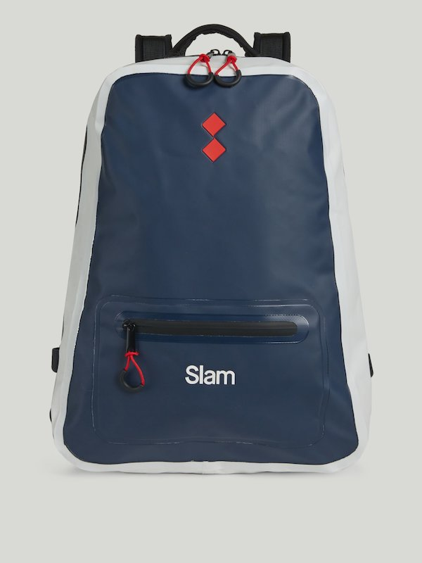 Simi Evolution backpack