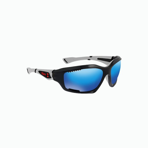 Men's sunglasses pro with Zeiss mirror lenses