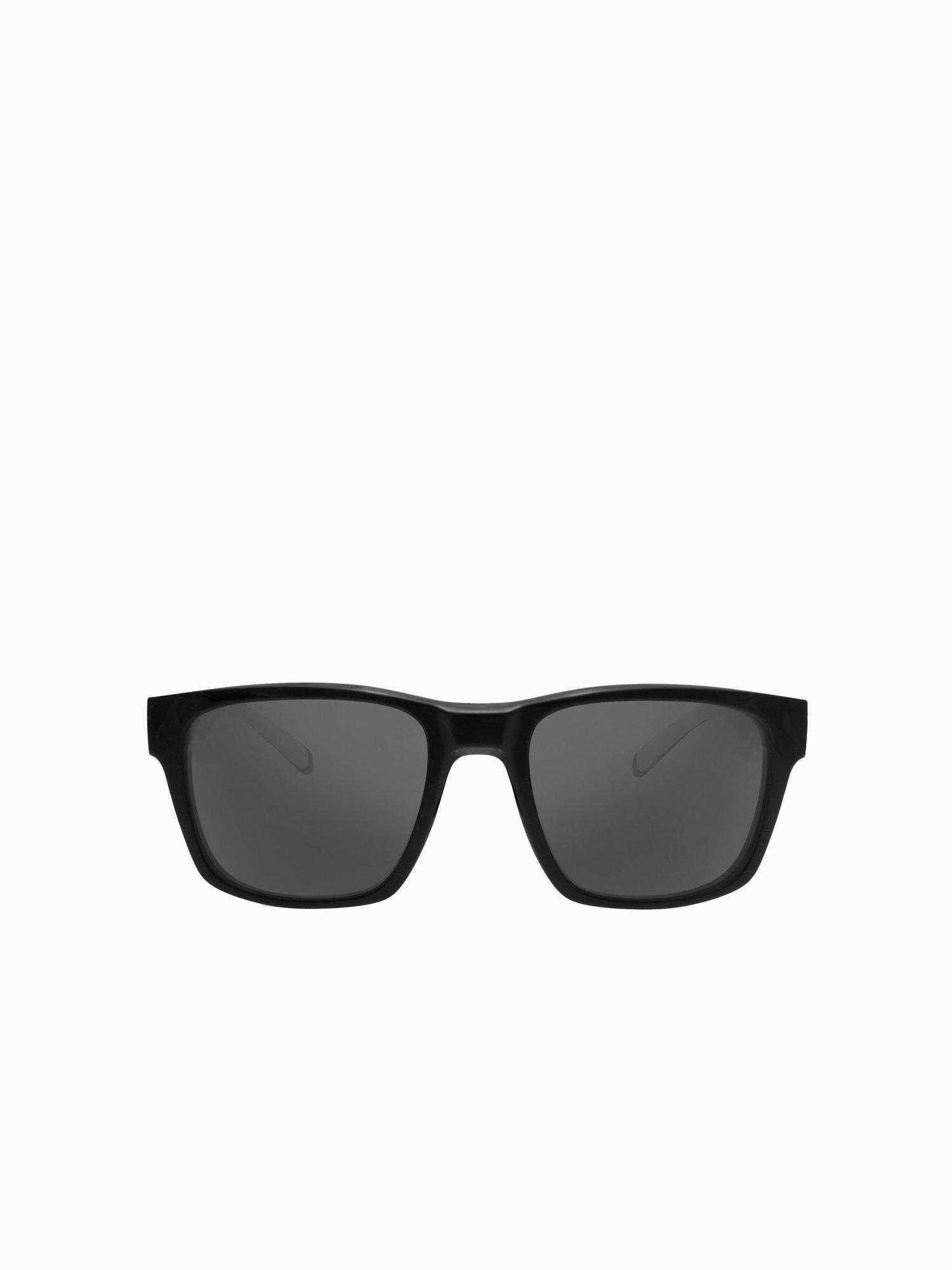 Occhiali Da Sole Sailing - Nero / Grigio Chiaro / Grigio Sfumato